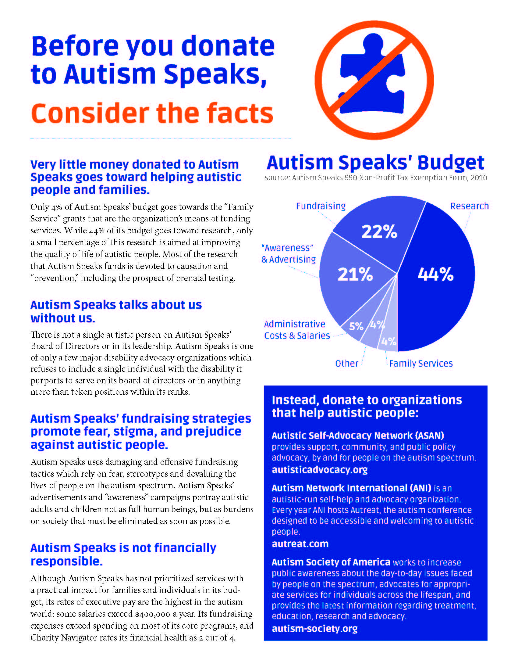 Autism Controversies Autism Spectrum Explained